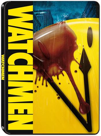 Watchmen Edizione Speciale Limitata (2 DVD)