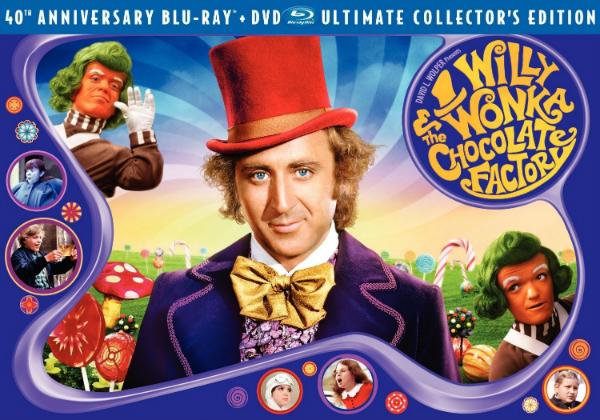 E dopo Ben-Hur... Willy Wonka!