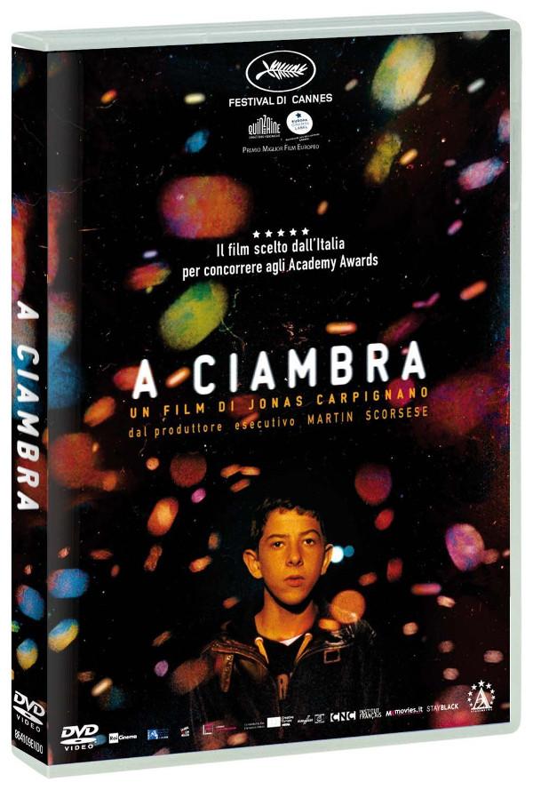A Ciambra: l'italiano che ha incantato Scorsese!