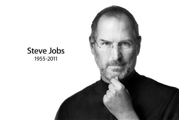 Steve Jobs se n'è andato sulle nuvole...