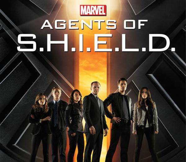 Gli Agents of S.H.I.E.L.D. in azione!