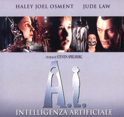 L'intelligenza è artificiale...