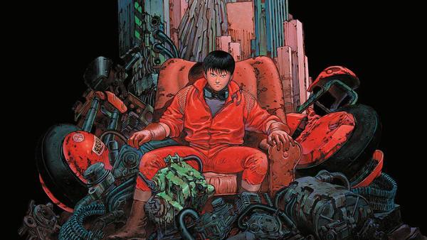 L'ultima volta di Akira (per ora...)