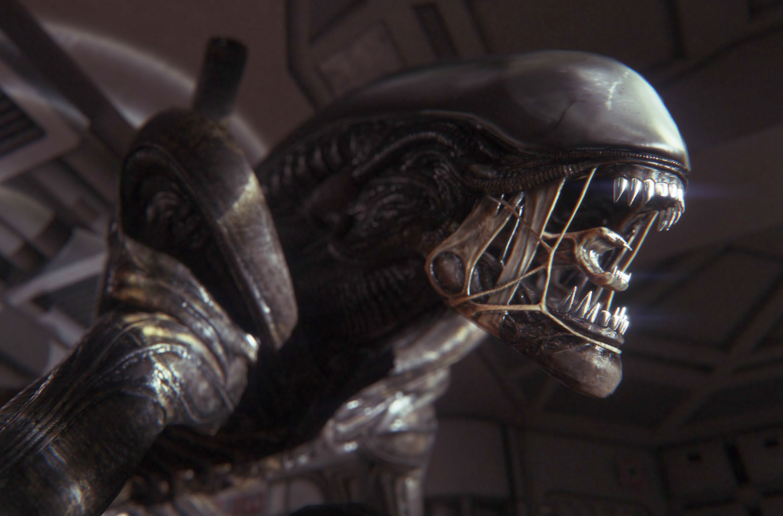 Alien 5, diretto da Neill Blomkamp!!