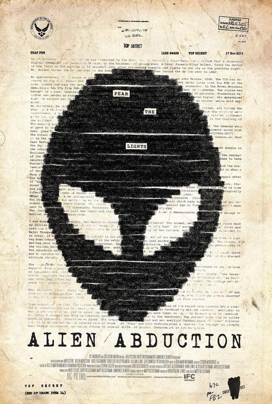 Altri rapimenti alieni!