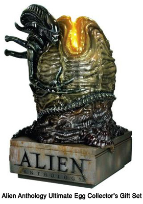 Alien Anthology Gift Set