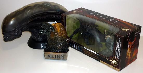 Alieni con problemi di lingua?