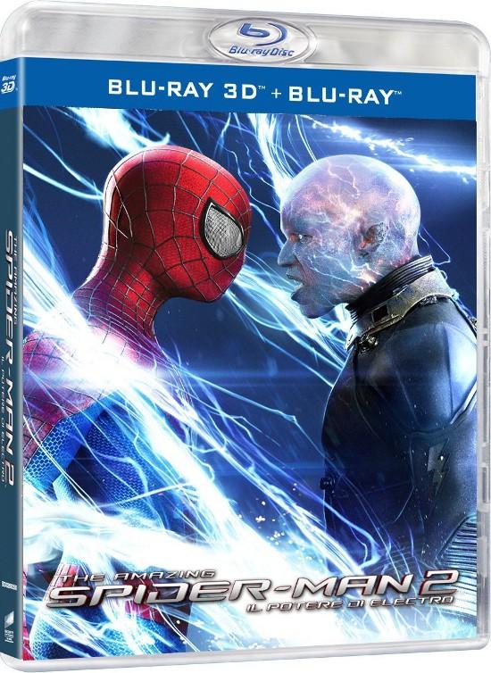 Amazing Spider-Man 2: questione di quantità...