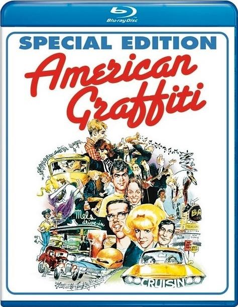 American graffiti: il George Lucas... che non c'è più