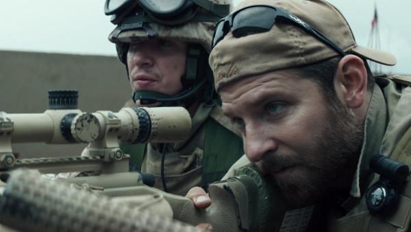 American Sniper nel mirino del Blu-ray!