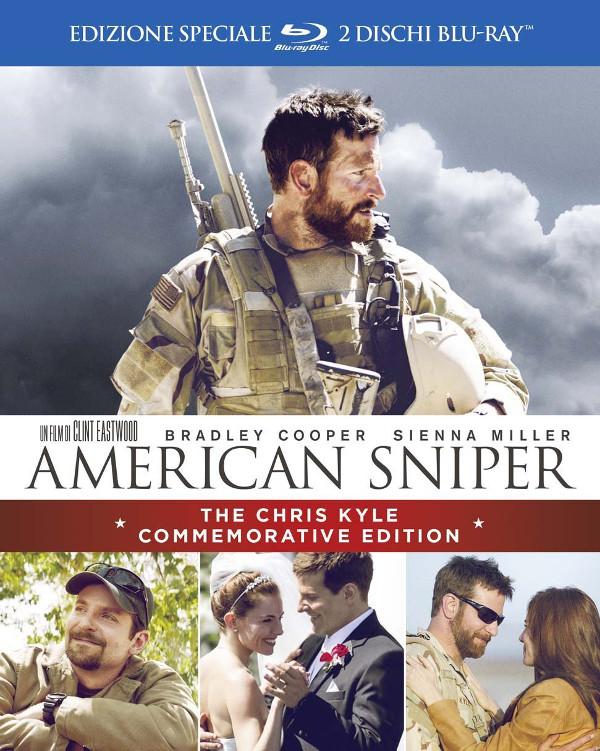 American Sniper raddoppia!