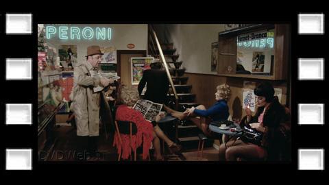 Blu-Ray di Amici miei: gli screencapture!