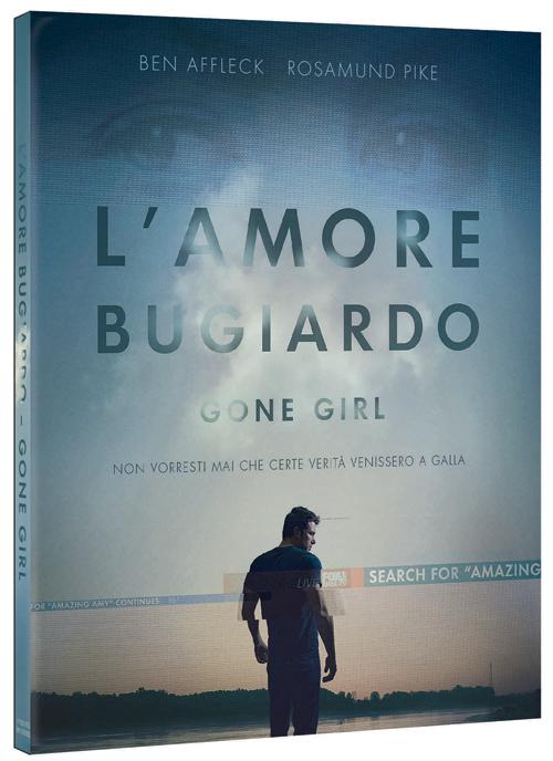 L'amore bugiardo: il ritorno di David Fincher!