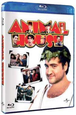 Quando il gioco si fa duro... Animal House in Blu-Ray!