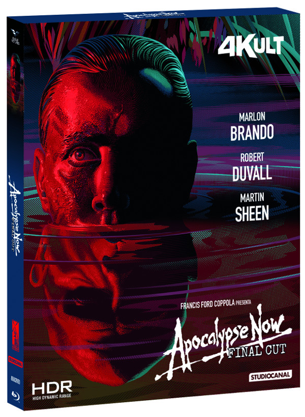 Apocalypse Now: l'odissea è finita!