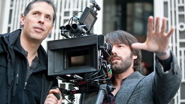 Argo: La rivincita di Ben Affleck!