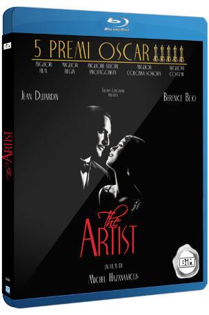 Ecco le edizioni di The Artist!