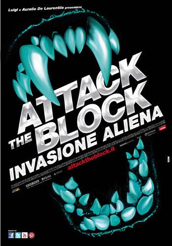 Attack the Block arriva in Italia!
