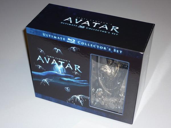 Avatar Extended Gift Set