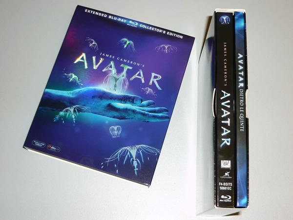 Avatar Extended Gif Set