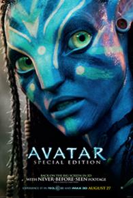 Avatar: niente cinema per la Extended Cut!