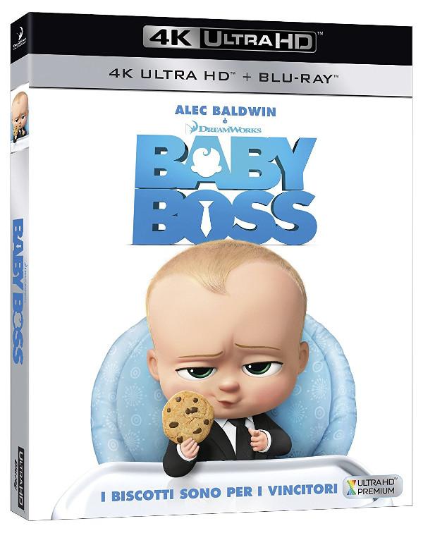 Baby Boss piccolo grande eroe!