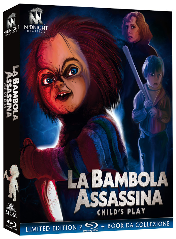Koch Media Settembre: La bambola assassina!