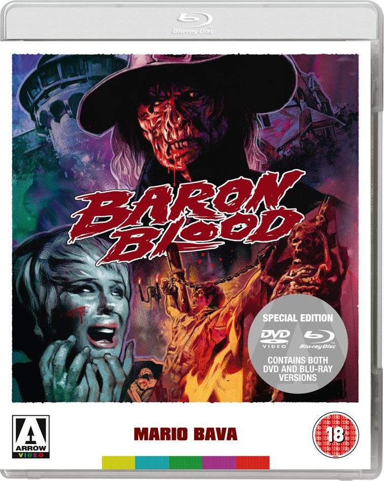 Blu-Ray baviani: rinvii e recensioni!