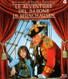 La fantasia al potere con Terry Gilliam!