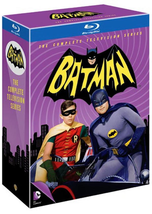 UPDATE: Batman e Doctor Who a catalogo!