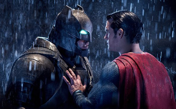 Batman v Superman e le edizioni per sperare!