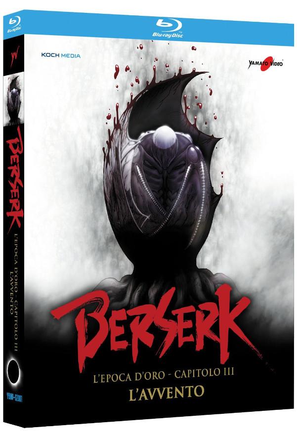 I dettagli di Berserk 3!
