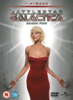 Così finisce Battlestar Galactica!