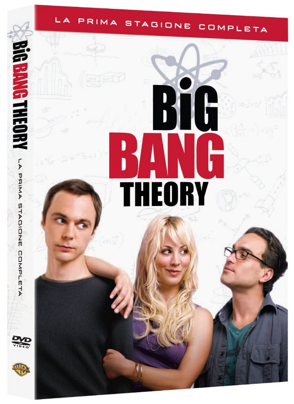 Nerd Power: arriva The Big Bang Theory!