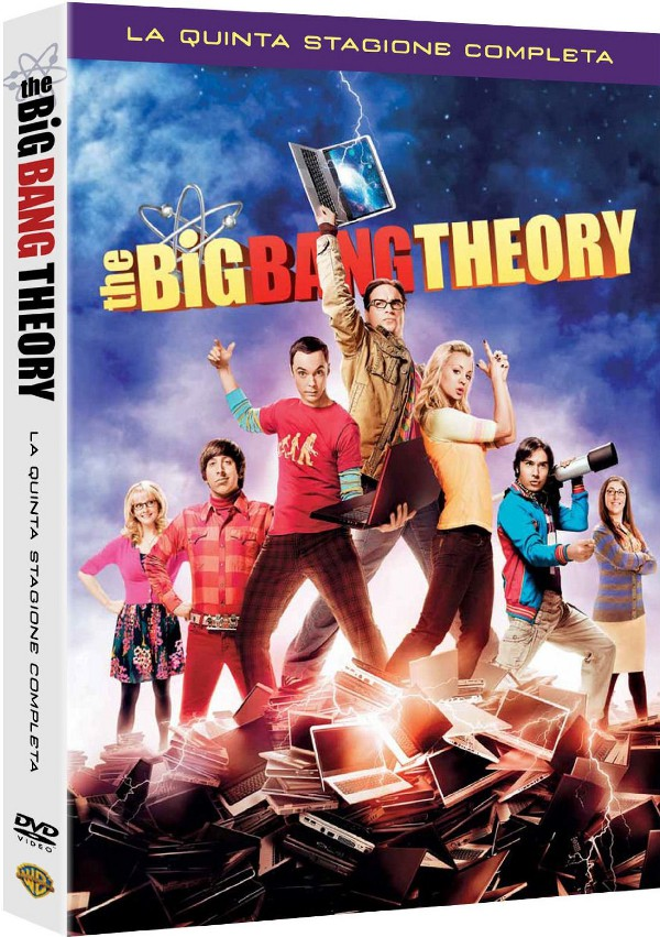 The Big Bang Theory riprende le uscite!