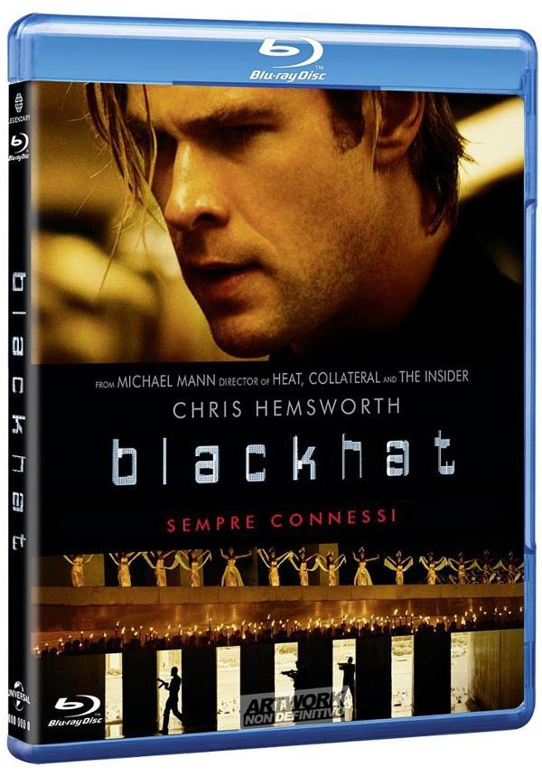 Blackhat: il Michael Mann da recuperare!