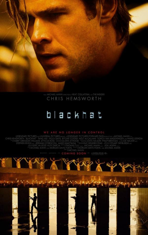 Trailer per Blackhat, il nuovo film di MICHAEL MANN!