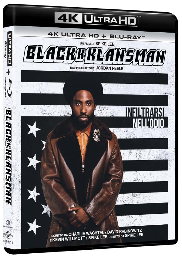 Anticipazioni 2019: BlackKklansman e Slender Man!
