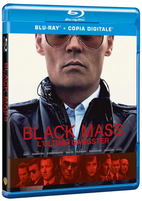 Black Mass: arrestate Johnny Depp!