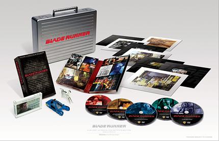 Blade Runner Deckard Briefcase
