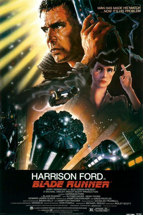 Teaser trailer di Blade Runner 2049!