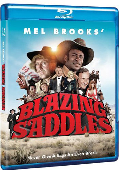 Il western secondo Mel Brooks!