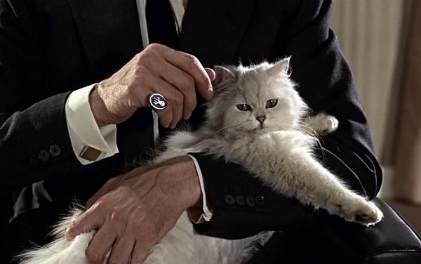 Bond 24 è SPECTRE!