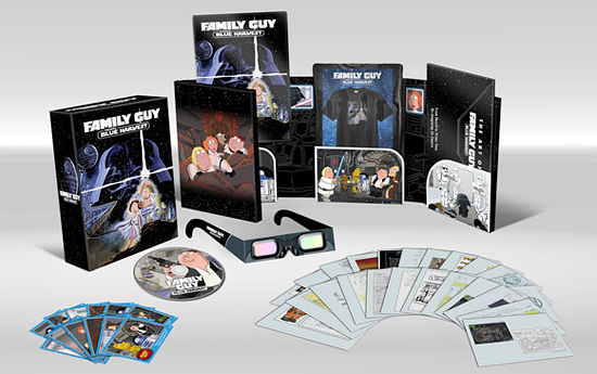 Collector's Limited Box Set