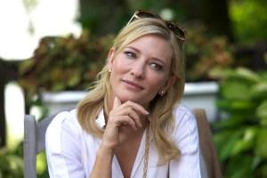 Cate Blanchett da Oscar in Blue Jasmine!