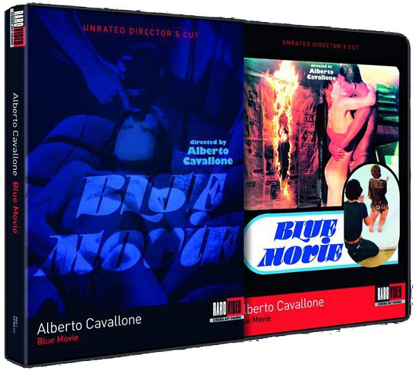 Blue Movie: alla riscoperta di Alberto Cavallone!