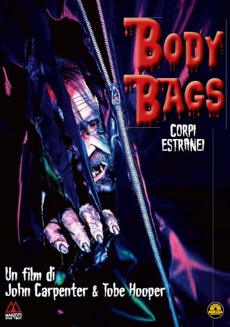 Body Bags: il John Carpenter che mancava!