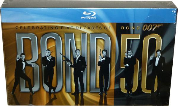 James Bond tornerà...