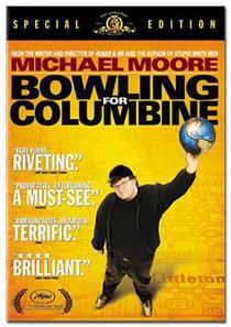 Bowling for Columbine e altri progetti esplosivi!
