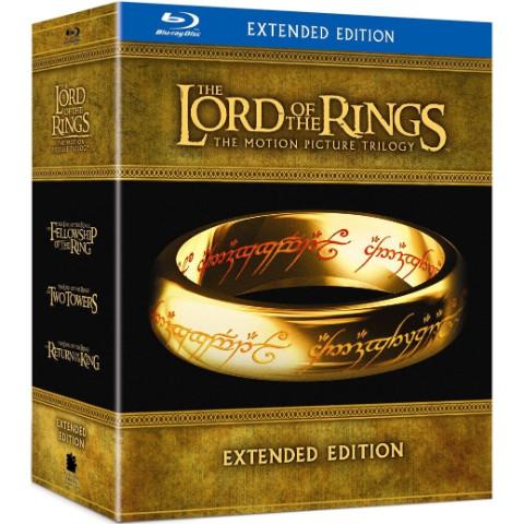Signore degli anelli extended: ulteriori indiscrezioni!